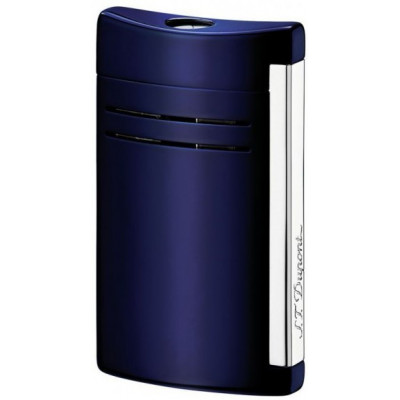 ЗАПАЛКА S.T.DUPONT MAXIJET MIDNIGHT BLUE  20102N