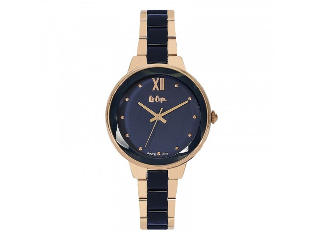 LEE COOPER SPORTY 35 MM LADIES WATCH LC06465.990