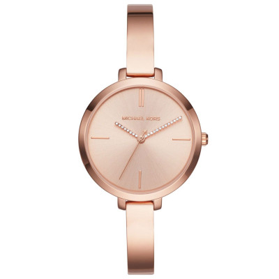 MICHAEL KORS JARYN 36MM LADIES WATCH MK3735