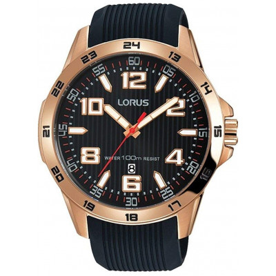 LORUS GENTS SPORT 45 MM MEN'S WATCH RH906GX9