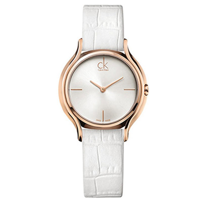 CALVIN KLEIN SKIRT  34MM LADIES'WATCH  K2U236K6