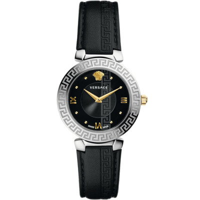 VERSACE DAPHNIS 35MM LADIES  WATCH V1602 0017