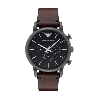 EMPORIO ARMANI LUIGI 46MM MEN'S WATCH  AR1919