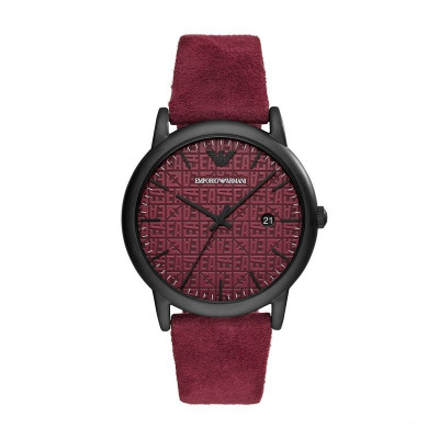 EMPORIO ARMANI LUIGI 43MM MEN'S WATCH AR11273