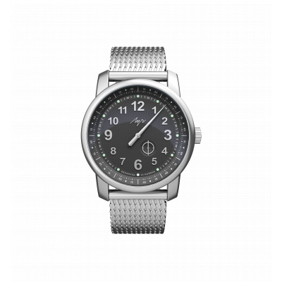 LUCH ONE-HAND WATCH (ОДНОСТРЕЛОЧНИК) 42 MM MENS WATCH  97490577