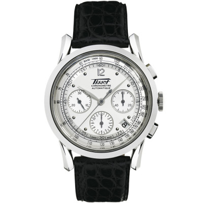 TISSOT HERITAGE 150TH ANNIVERSARY AUTOMATIC 39.5MM MEN'S WATCH LIMITED EDITION T66.1.722.31