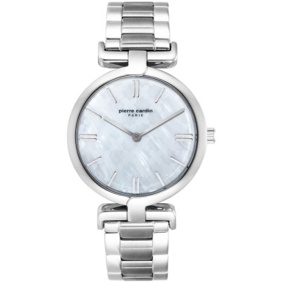 PIERRE CARDIN LILAS LEGERE 34MM  LADY'S WATCH PC902702F102
