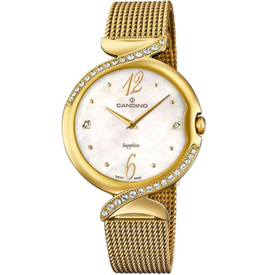 CANDINO ELEGANCE 34MM LADIES WATCH C4612/1