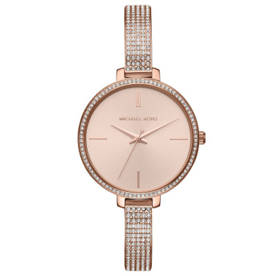 MICHAEL KORS JARYN 36MM  LADIES WATCH MK3785
