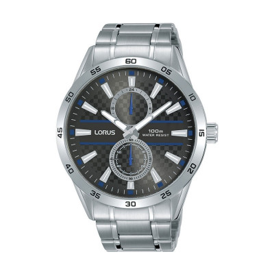 LORUS GENTS SPORT 43 MM MEN'S WATCH R3A39AX9