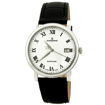 CANDINO TIMELESS 38MM MEN'S WATCH C4487/4