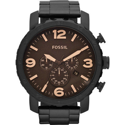 FOSSIL NATE 50ММ MEN'S WATCH  JR1356