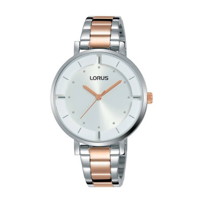 LORUS LADIES 34 MM LADIE`S WATCH RG241QX9