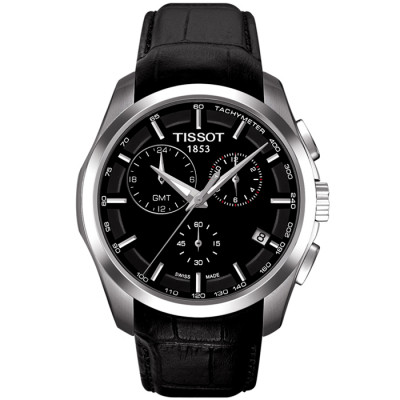 TISSOT COUTURIER 41MM MEN'S   T035.439.16.051.00