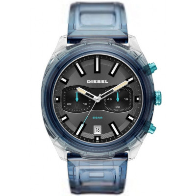 DIESEL TUMBLER 48 MM MEN'S WATCH DZ4494