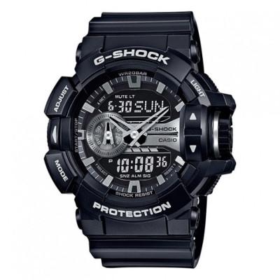 CASIO G-SHOCK GA-400GB-1AER