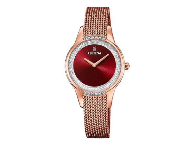 FESTINA MADEMOISELLE 30MM LADY'S WATCH F20496/1