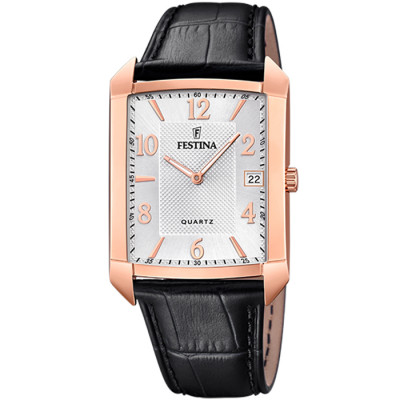 FESTINA CLASSIC 35.5/32MM MEN'S WATCH F20465/1