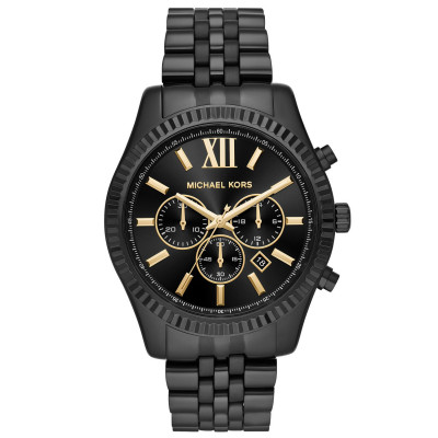 MICHAEL KORS LEXINGTON 45MM MEN'S WATCH  MK8603