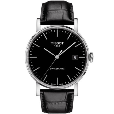 TISSOT EVERYTIME SWISSMATIC 40 MM MEN'S WATCH T109.407.16.051.00