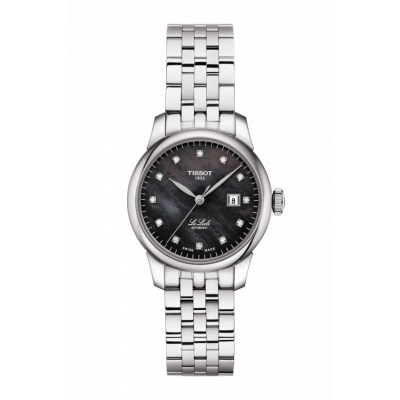 TISSOT LE LOCLE AUTOMATIC 29MM LADIES WATCH T006.207.11.126.00