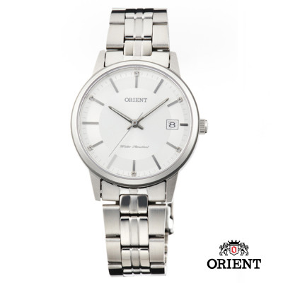 ORIENT DRESSY ELEGANT 32MM LADIES WATCH FUNG7003W
