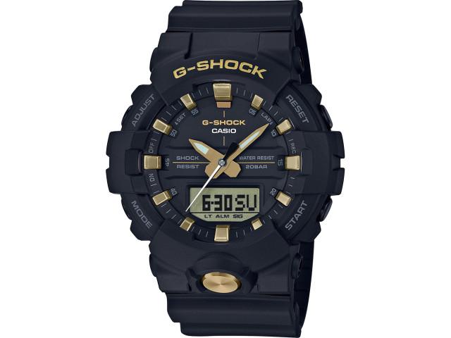 CASIO G- SHOCK GA-810B-1A9ER