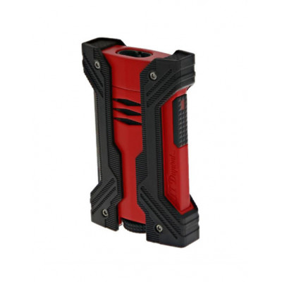 ЗАПАЛКА S.T. DUPONT DEFI XXTREME TORCH RED 21601