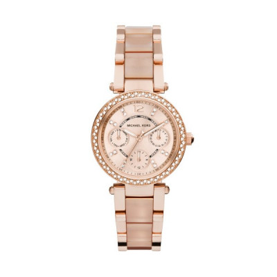 MICHAEL KORS PARKER 33MM LADIES WATCH MK6110