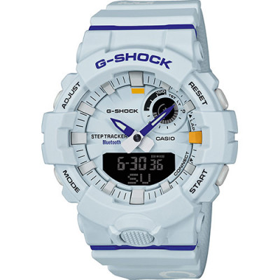 CASIO G-SHOCK BLUETOOTH GBA-800DG-7AER