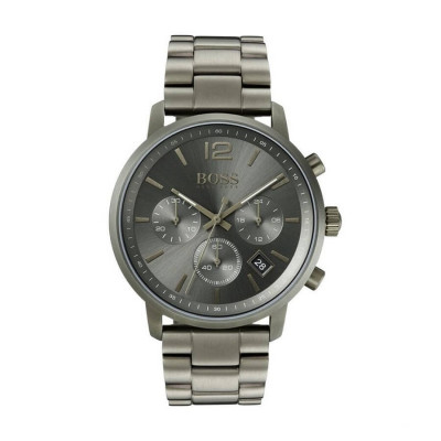HUGO BOSS ATTITUDE CASUAL 40MM MEN'S WATCH 1513610