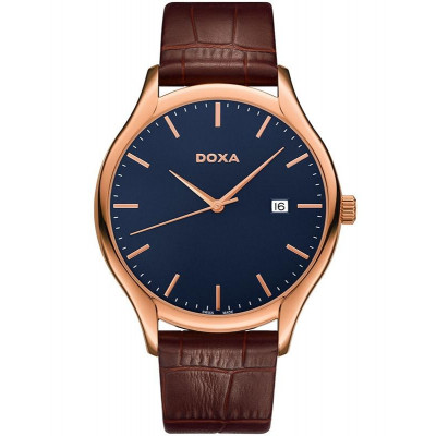 DOXA CHALLENGE  40MM MEN'S WATCH 215.90.201.02