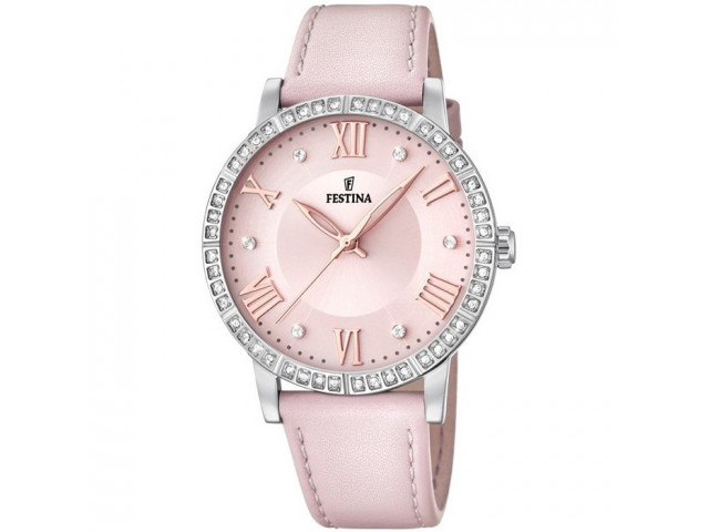 FESTINA BOYFRIEND 38 MM LADIES` WATCH  F20412/2