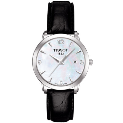 TISSOT EVERYTIME 28 MM LADY'S WATCH    T057.210.16.117.00