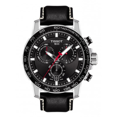 TISSOT SUPERSPORT 45.5MM MEN'S WATCH T125.617.16.051.00