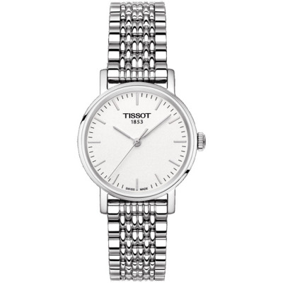 TISSOT EVERY TIME LADY 30MM   T109.210.11.031.00