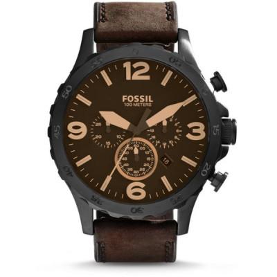 FOSSIL NATE 50MM MEN'S WATCH JR1487