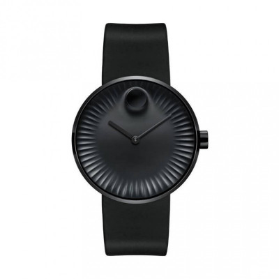 MOVADO EDGE QUARTZ 40MM MEN'S WATCH 3680005