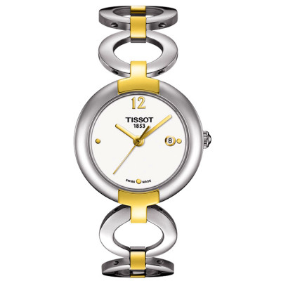 TISSOT PINKY BY TISSOT 27.95MM LADIES WATCH  T084.210.22.017.00