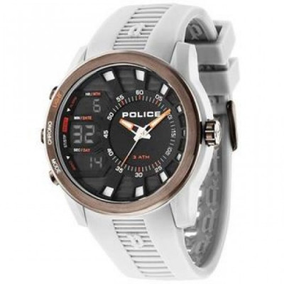 POLICE TACTICAL 53MM MEN'S WATCH PL.14249JPGYU/02