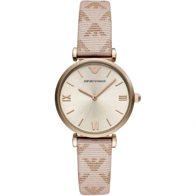 EMPORIO ARMANI GIANNI T-BAR 32MM LADIES WATCH AR11126