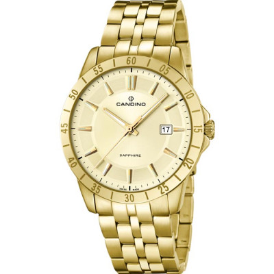 CANDINO CASUAL / STREET-RIDER 43MM MEN'S WATCH C4515/2