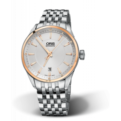 ORIS ARTIX DATE AUTOMATIC 39MM 733 7713 6331