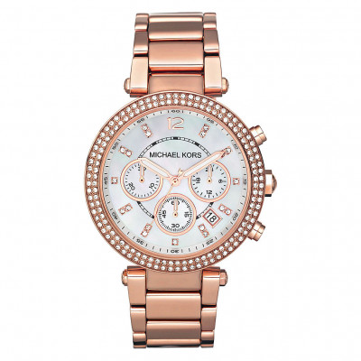 MICHAEL KORS PARKER 39MM  LADIES WATCH MK5491