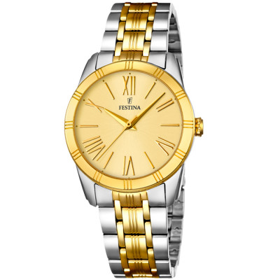 FESTINA BOYFRIEND 32MM LADIES` WATCH  F16941/1