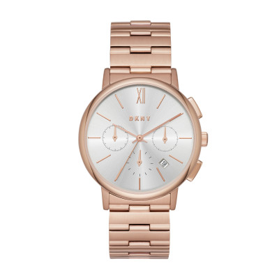 DKNY WILLOUGHBY 36MM LADIES WATCH NY2541