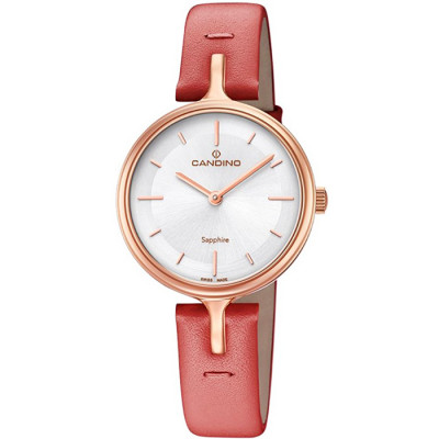 CANDINO ELEGANCE 30MM LADIES WATCH C4650/1