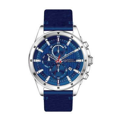 SERGIO TACCHINI ARCHIVIO 44 MM MEN`S WATCH ST.19.108.03