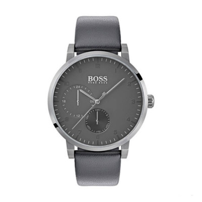 HUGO BOSS OXYGEN 42MM MEN'S WATCH 1513595