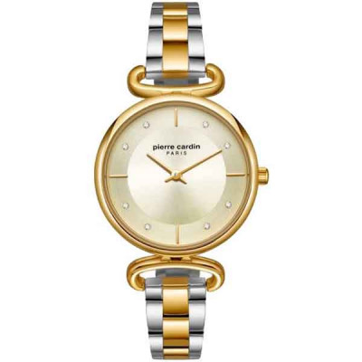 PIERRE CARDIN BELLEVILLE 32MM LADY'S WATCH PC902332F04